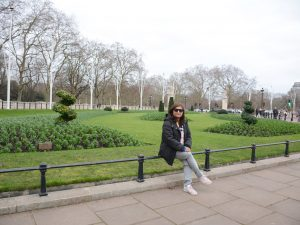 London Visit 2020